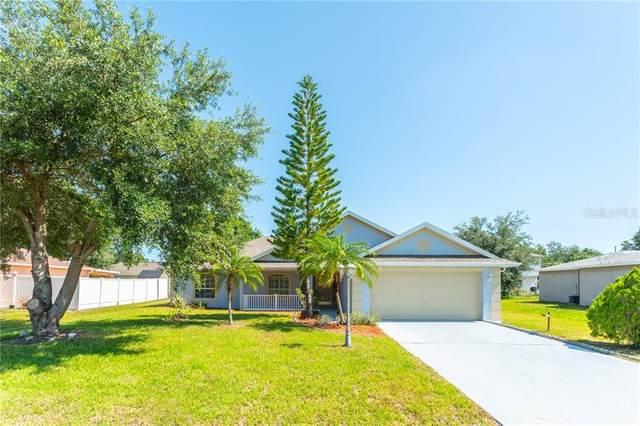 660 Bluebill Court, Poinciana, FL 34759 (MLS #S5031988) :: Cartwright Realty