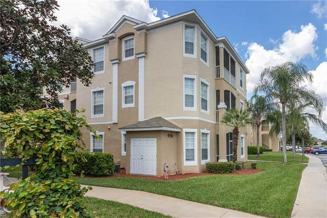 2300 Butterfly Palm Way #301, Kissimmee, FL 34747 (MLS #S5032034) :: Globalwide Realty