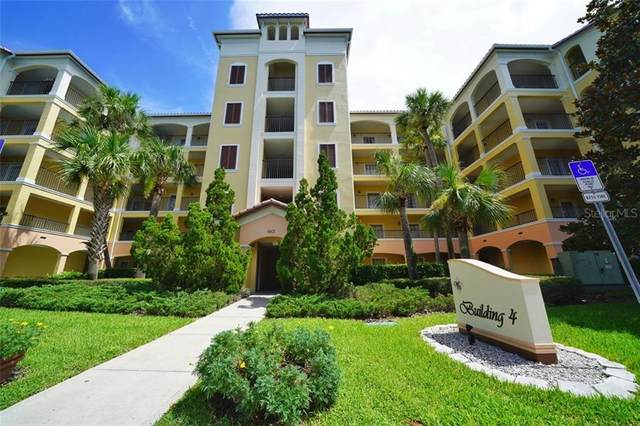 8801 Worldquest Boulevard #4504, Orlando, FL 32821 (MLS #S5032037) :: The Duncan Duo Team