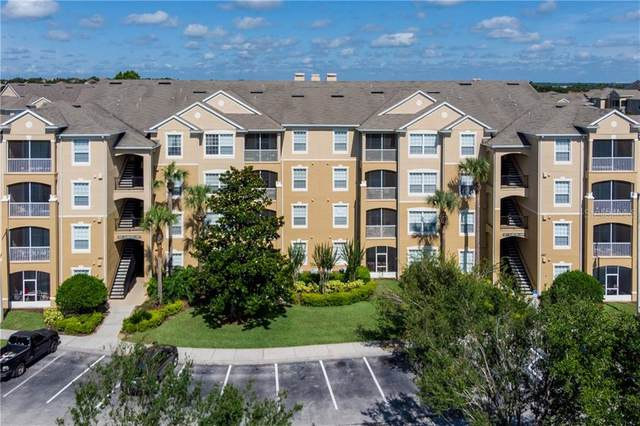 7671 Comrow Street #304, Kissimmee, FL 34747 (MLS #S5032133) :: Alpha Equity Team