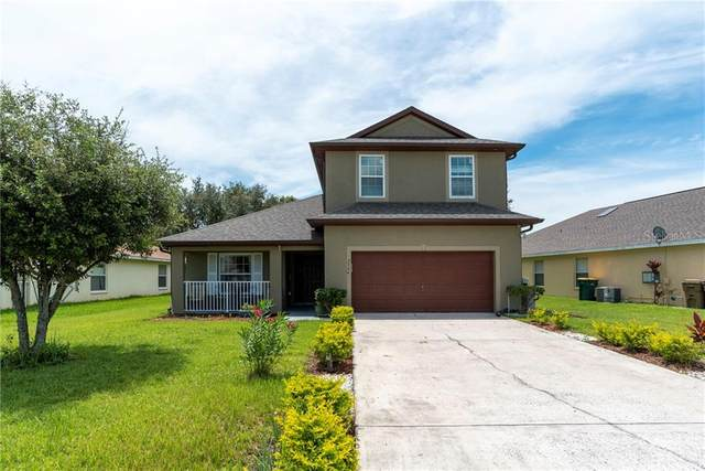 2764 Eagle Canyon Drive S, Kissimmee, FL 34746 (MLS #S5033477) :: Dalton Wade Real Estate Group