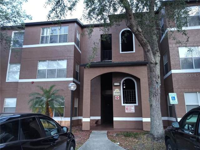 4560 Commander Drive #1322, Orlando, FL 32822 (MLS #S5033734) :: Your Florida House Team