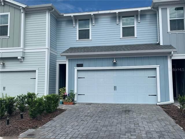 2934 Satire Street, Kissimmee, FL 34746 (MLS #S5035145) :: Bustamante Real Estate