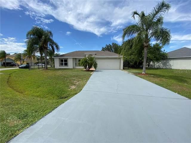 854 Jarnac Drive, Kissimmee, FL 34759 (MLS #S5035613) :: The Nathan Bangs Group