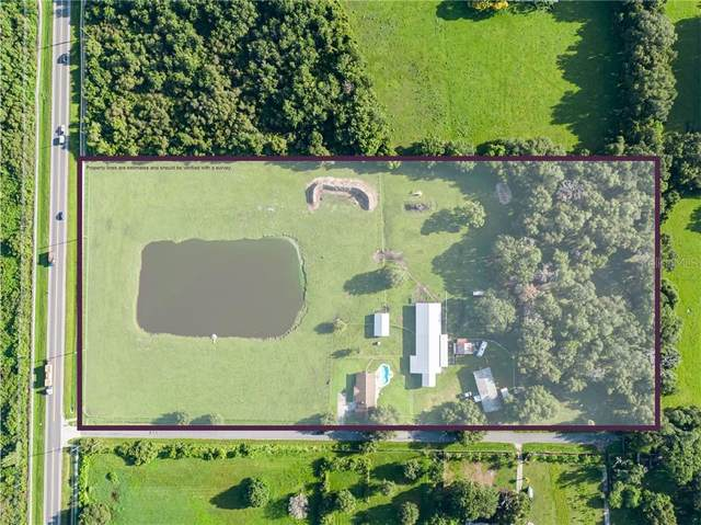 4441 Anderson Road, Kissimmee, FL 34746 (MLS #S5036295) :: Vacasa Real Estate