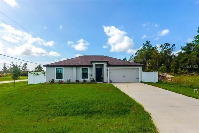 100 Pansy Lane, Poinciana, FL 34759 (MLS #S5040088) :: Bustamante Real Estate