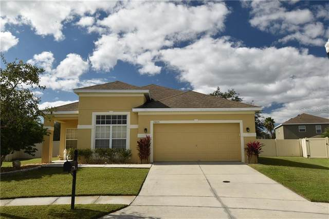3605 Daydream Place, Saint Cloud, FL 34772 (MLS #S5041556) :: Everlane Realty