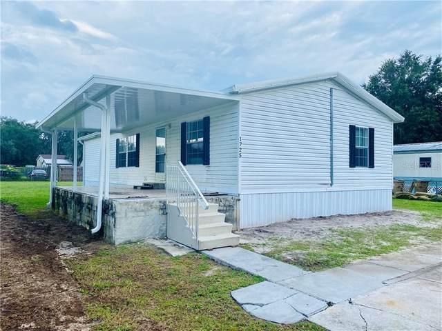 1725 Ruston Lane, Kissimmee, FL 34746 (MLS #S5042492) :: Griffin Group