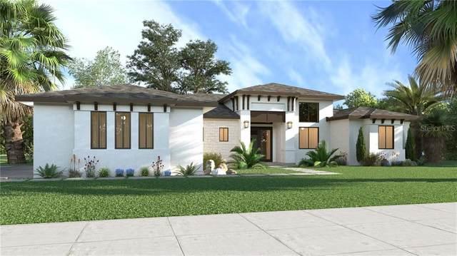 4446 East Shirley Shores Road, Tavares, FL 32778 (MLS #S5042549) :: Vacasa Real Estate
