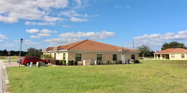 1848 Coriander Drive, Poinciana, FL 34759 (MLS #S5042896) :: Griffin Group