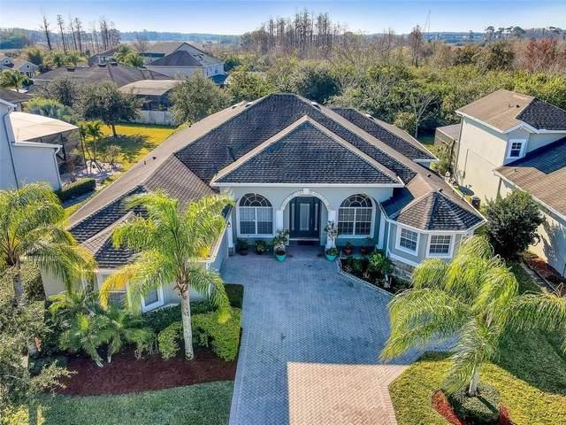 8760 Currituck Sound Lane, Orlando, FL 32829 (MLS #S5045507) :: Everlane Realty