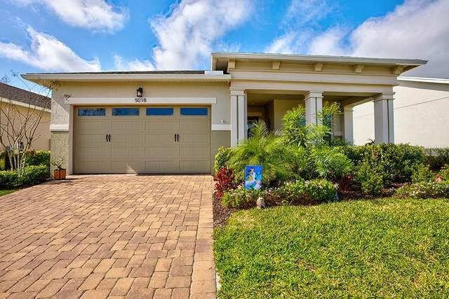 5018 E Fountainwood Drive, Saint Cloud, FL 34772 (MLS #S5046254) :: Positive Edge Real Estate