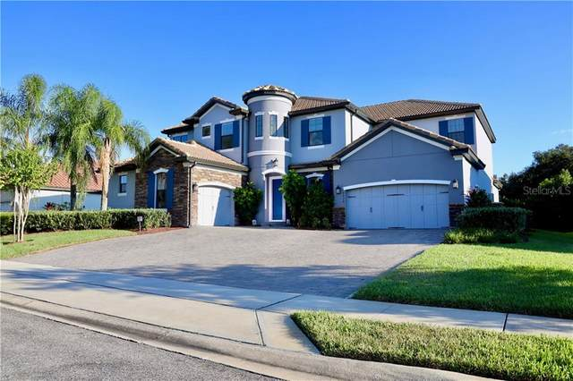 5224 Waterside Vista Lane, Saint Cloud, FL 34771 (MLS #S5046592) :: Vacasa Real Estate