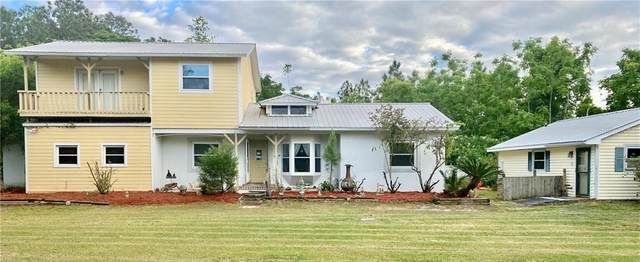 5800 Leon Tyson Road, Saint Cloud, FL 34771 (MLS #S5048121) :: Team Borham at Keller Williams Realty