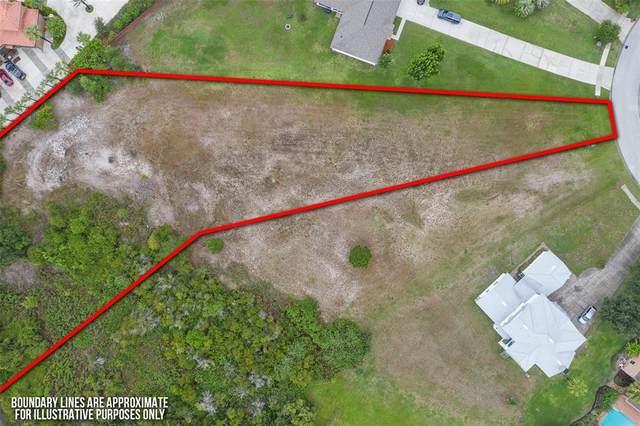 6122 Waterfield Way, Saint Cloud, FL 34771 (MLS #S5052537) :: Team Turner