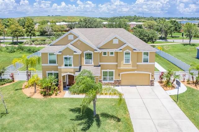 3240 Buckingham Way, Saint Cloud, FL 34772 (MLS #S5052968) :: Frankenstein Home Team