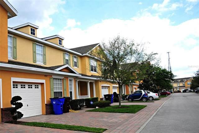 Kissimmee, FL 34744 :: Bridge Realty Group