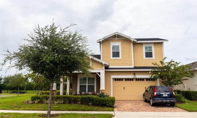 2526 Pickett Avenue, Saint Cloud, FL 34772 (MLS #S5055096) :: Everlane Realty