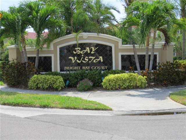 6406 Bright Bay Court, Apollo Beach, FL 33572 (MLS #T2168299) :: Team Buky