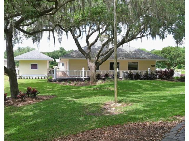 1602 W Timberlane Drive, Plant City, FL 33566 (MLS #T2634023) :: The Duncan Duo Team