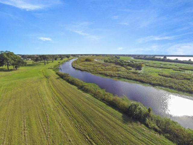 12209 Broadwater Lot 23 Loop, Thonotosassa, FL 33592 (MLS #T2727162) :: Premium Properties Real Estate Services