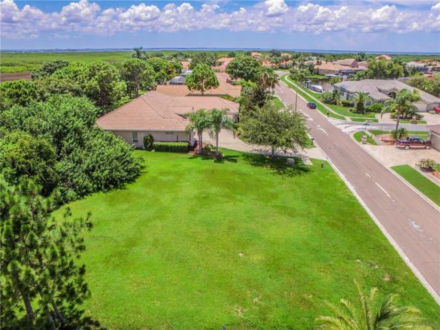 5603 E Longboat Boulevard, Tampa, FL 33615 (MLS #T2761786) :: Griffin Group