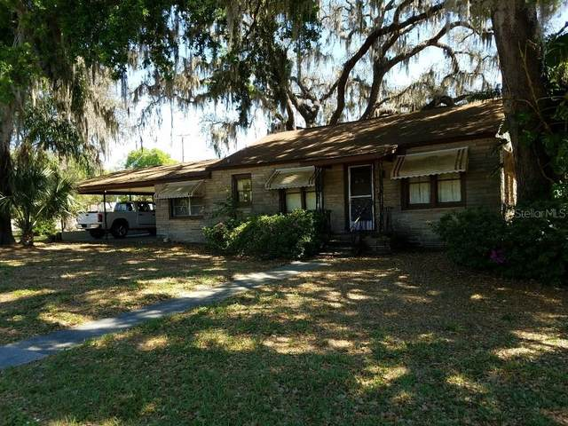 3917 Orange Street, Seffner, FL 33584 (MLS #T2770363) :: MVP Realty