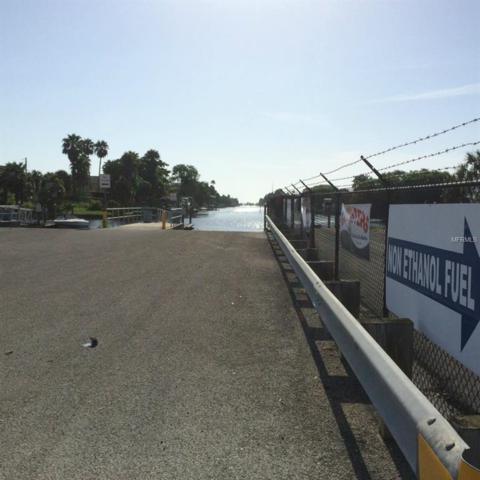 4077 Pine Dale Court, Hernando Beach, FL 34607 (MLS #T2771936) :: The Duncan Duo Team