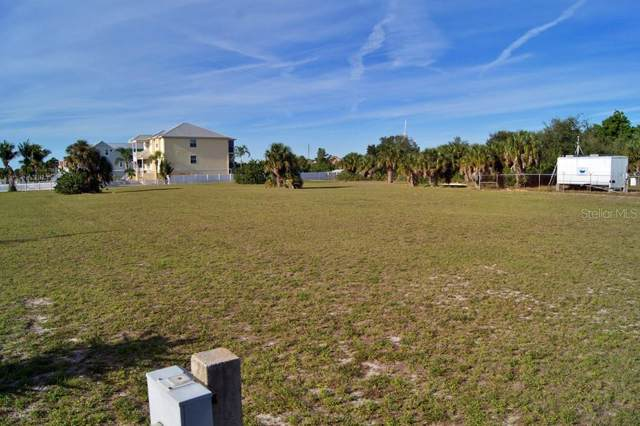 6400 Apollo Beach Boulevard, Apollo Beach, FL 33572 (MLS #T2807807) :: Premium Properties Real Estate Services