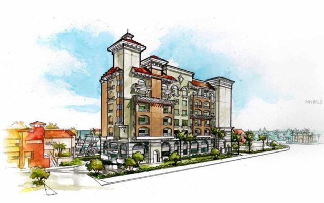 13115 Gulf Boulevard #1703, Madeira Beach, FL 33708 (MLS #T2832962) :: Team Bohannon Keller Williams, Tampa Properties