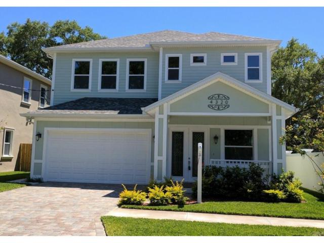 4320 W San Juan Street, Tampa, FL 33629 (MLS #T2838861) :: The Duncan Duo & Associates