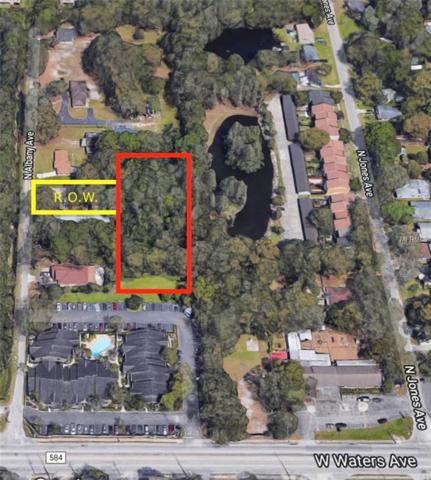 8415 N Albany Avenue, Tampa, FL 33604 (MLS #T2858693) :: G World Properties