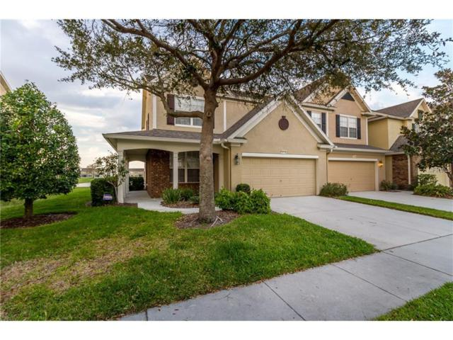 10118 Haverhill Ridge Drive, Riverview, FL 33578 (MLS #T2859221) :: The Duncan Duo & Associates