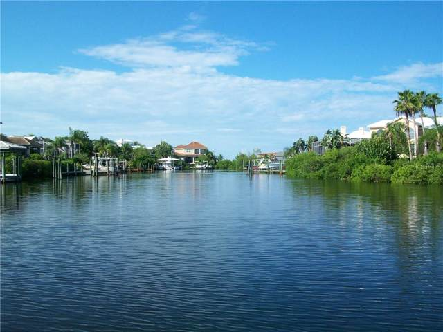 961 Symphony Isles Boulevard, Apollo Beach, FL 33572 (MLS #T2863957) :: Medway Realty