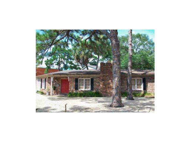 3508 S Manhattan Avenue, Tampa, FL 33629 (MLS #T2864850) :: The Duncan Duo & Associates
