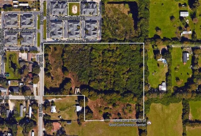 0 12TH Street, Wimauma, FL 33598 (MLS #T2868721) :: The Duncan Duo Team