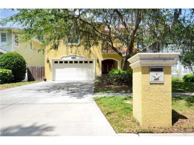 3921 W Obispo Street, Tampa, FL 33629 (MLS #T2877785) :: The Duncan Duo & Associates