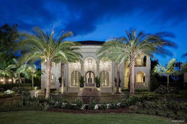 204 Harbor View Lane, Largo, FL 33770 (MLS #T2881617) :: Charles Rutenberg Realty