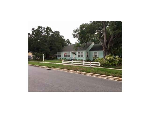 3623 W Empedrado Street, Tampa, FL 33629 (MLS #T2881933) :: The Duncan Duo & Associates