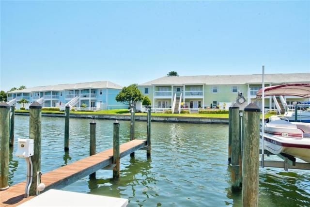 0 Starfish Drive SE 34SS, St Petersburg, FL 33705 (MLS #T2882020) :: Sarasota Home Specialists
