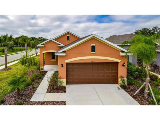 25781 Grayton Avenue, Englewood, FL 34223 (MLS #T2882484) :: Medway Realty
