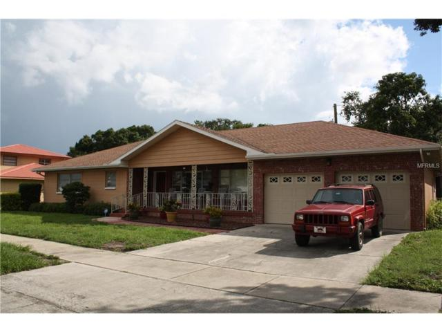 612 Channel Drive, Tampa, FL 33606 (MLS #T2883633) :: Gate Arty & the Group - Keller Williams Realty
