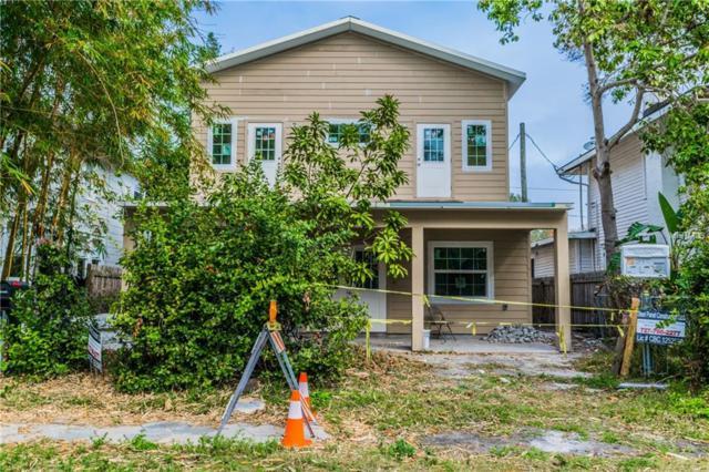 215 12TH Avenue NE, St Petersburg, FL 33701 (MLS #T2886491) :: The Signature Homes of Campbell-Plummer & Merritt