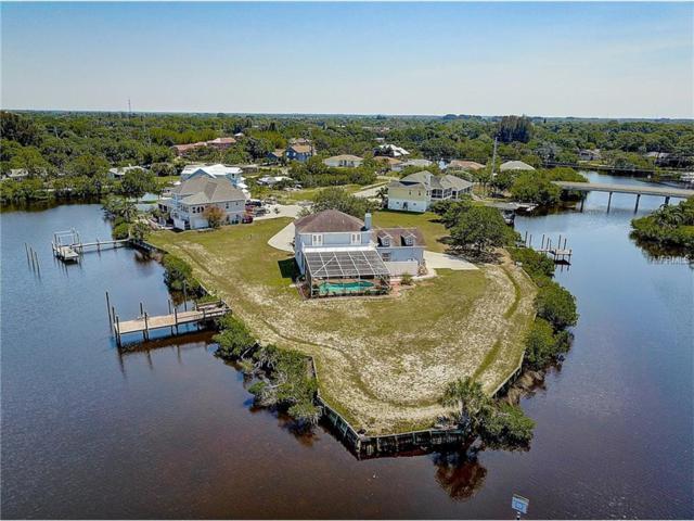 406 Inlet Road, Ruskin, FL 33570 (MLS #T2887097) :: Rutherford Realty Group | Keller Williams