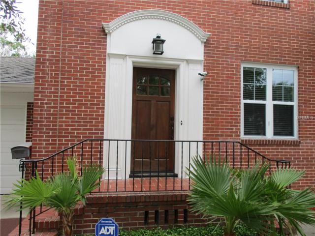 139 W Davis Boulevard, Tampa, FL 33606 (MLS #T2887134) :: Gate Arty & the Group - Keller Williams Realty