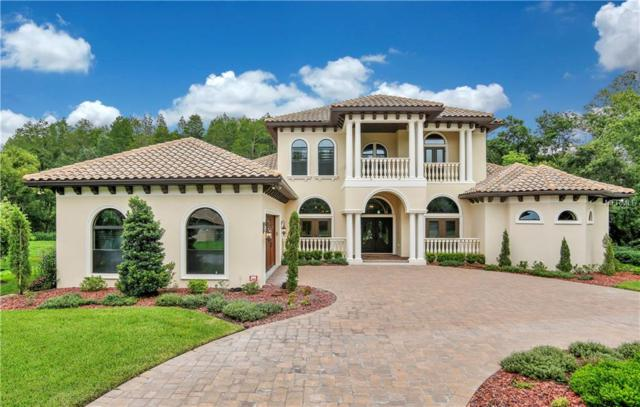 4118 Carrollwood Village Forest Drive, Tampa, FL 33618 (MLS #T2889576) :: The Duncan Duo Team