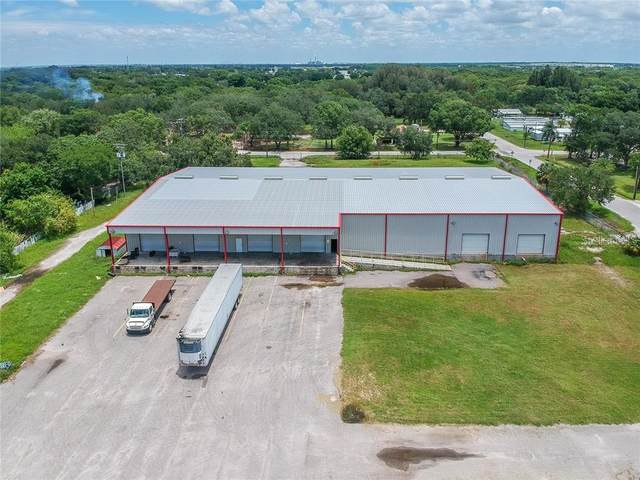 2619 SE 14TH Avenue, Ruskin, FL 33570 (MLS #T2890878) :: Rabell Realty Group