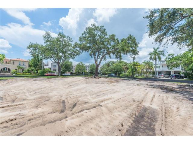 63 Bahama Circle, Tampa, FL 33606 (MLS #T2890999) :: The Duncan Duo & Associates