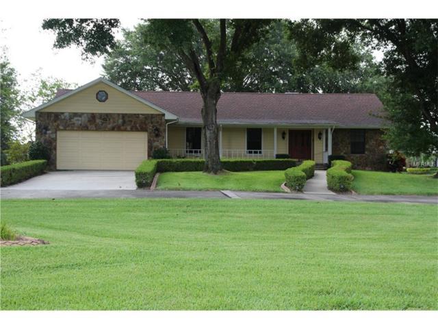 11109 Winn Road, Riverview, FL 33569 (MLS #T2893617) :: The Duncan Duo & Associates