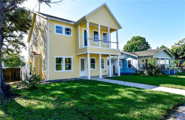 2430 6TH Avenue N, St Petersburg, FL 33713 (MLS #T2893640) :: Lockhart & Walseth Team, Realtors
